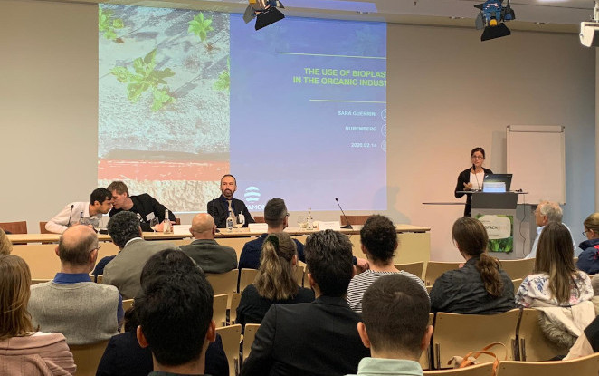 BIOFACH 2020: Novamont presents the news for organic agriculture