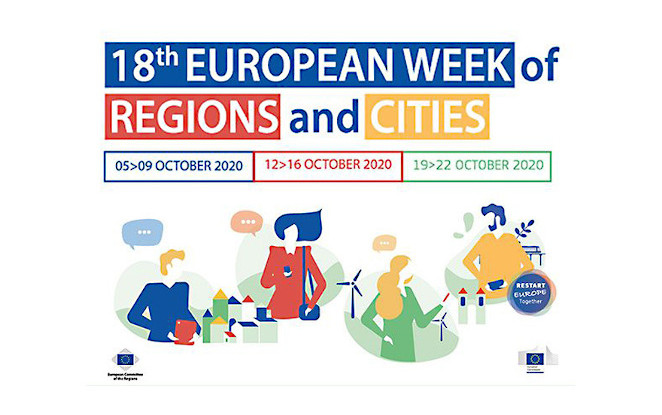 Il modello di bioeconomia circolare Novamont alla European Week of Regions and Cities