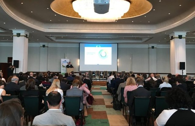 Brussels: Novamont's case study presented at the Innovative bio-based products conference
