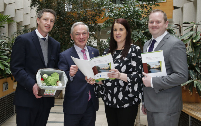 The Irish case study on the separate organic waste collection through the use of Mater-Bi compostable bag