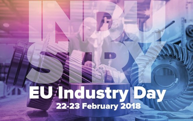 Novamont participate at EU Industry Day: an opportunity to discuss the long-term vision for European industry