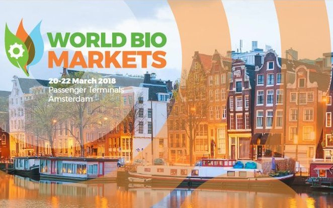 The case study of bio-BDO at the 13th edition of the World Bio Markets 2018