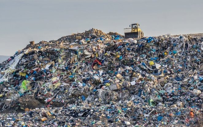 Circular Economy in the EU: new measures on recycling and landfills